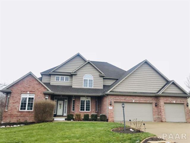 1106 Winterberry Avenue, Metamora, IL 61548 (#1200241) :: Adam Merrick Real Estate