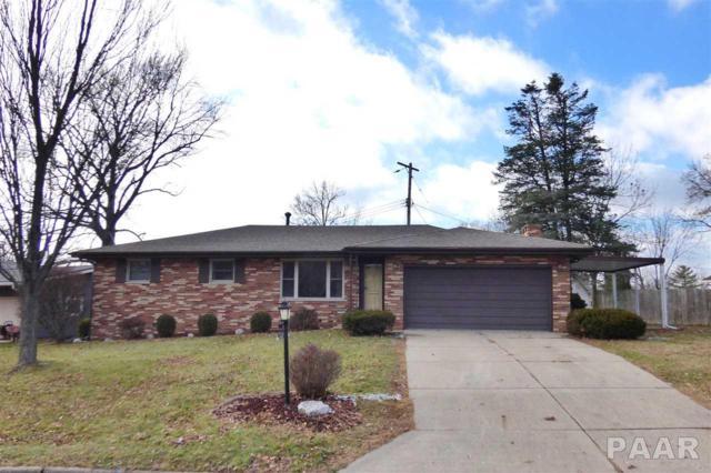 6501 N Robinwood Drive, Peoria, IL 61614 (#1200243) :: Adam Merrick Real Estate