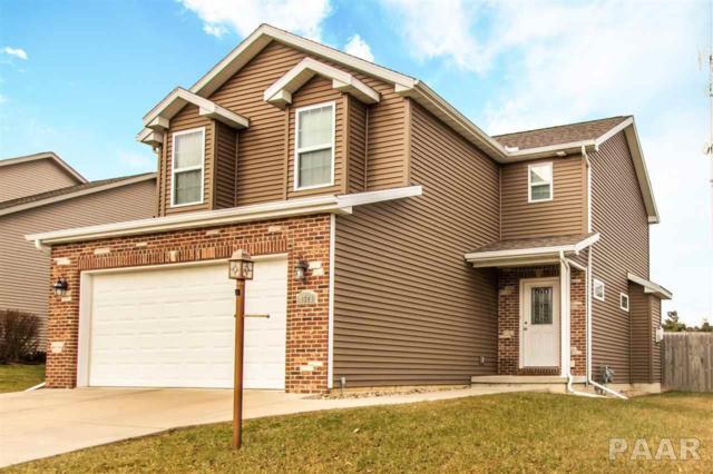 1521 Kelsey Street, Washington, IL 61571 (#1200258) :: RE/MAX Preferred Choice