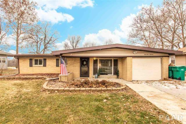 4419 S Silvis Road, Bartonville, IL 61607 (#1200261) :: Adam Merrick Real Estate