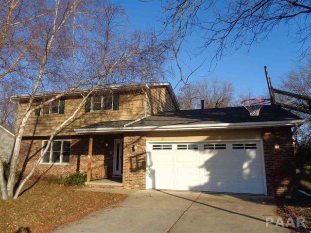 6930 N Fox Point Drive, Peoria, IL 61614 (#PA1200280) :: Adam Merrick Real Estate