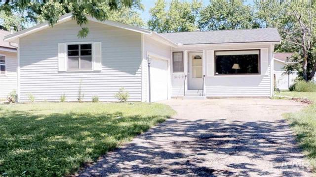 2109 W Ohio Street, Peoria, IL 61604 (#1200281) :: Adam Merrick Real Estate