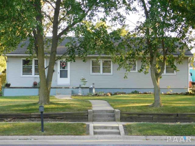 206 E Front Street, Roanoke, IL 61651 (#1200290) :: Adam Merrick Real Estate