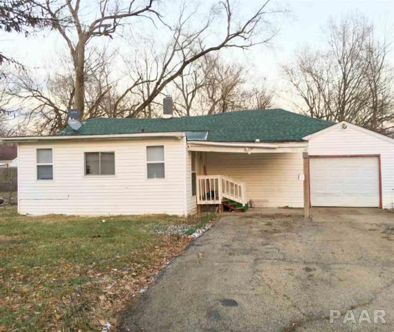 1814 S Kneer, Peoria, IL 61605 (#1200291) :: RE/MAX Preferred Choice