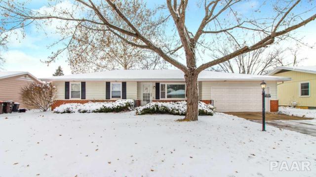 4021 N Brookridge Place, Peoria, IL 61614 (#1200293) :: RE/MAX Preferred Choice