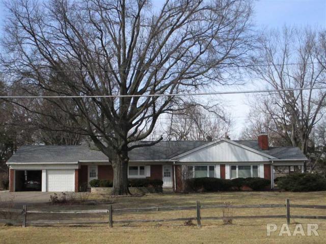 6521 N Mt Hawley Road, Peoria, IL 61614 (#1200298) :: RE/MAX Preferred Choice
