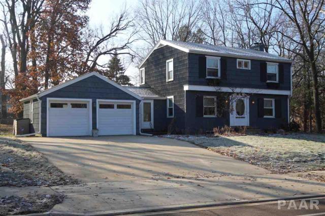 314 W Forrest Hill Avenue, Peoria, IL 61604 (#1200302) :: RE/MAX Preferred Choice