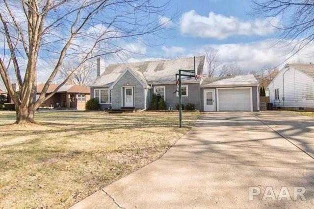 736 N Limestone Lane, Peoria, IL 61604 (#1200313) :: RE/MAX Preferred Choice