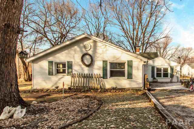 413 Bayview Drive, East Peoria, IL 61611 (#1200324) :: The Bryson Smith Team