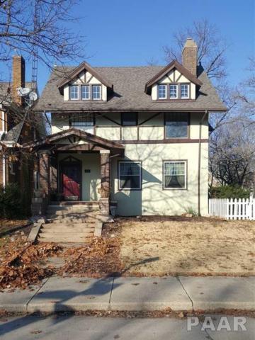 1617 W Columbia Terrace, Peoria, IL 61606 (#1200332) :: Adam Merrick Real Estate