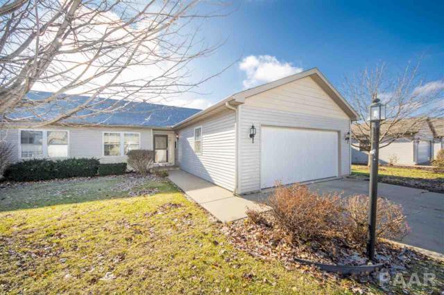 1710 W Sunflower Street, Dunlap, IL 61525 (#1200345) :: Adam Merrick Real Estate