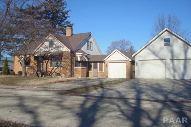 419 W Walnut Street, Metamora, IL 61548 (#1200366) :: The Bryson Smith Team