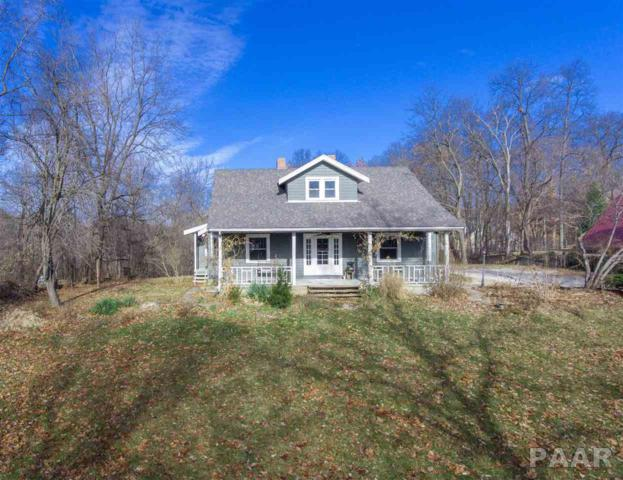 2205 E Grand View, Peoria, IL 61614 (#PA1200380) :: Adam Merrick Real Estate