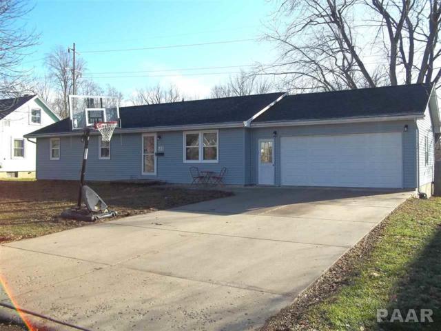 508 Sunset, Eureka, IL 61530 (#1200438) :: Adam Merrick Real Estate