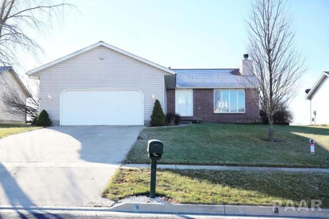 908 W Dennis Drive, Eureka, IL 61530 (#1200515) :: Adam Merrick Real Estate