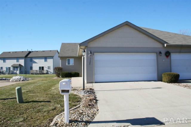 11323 N Daisy Drive, Dunlap, IL 61525 (#1200542) :: Adam Merrick Real Estate
