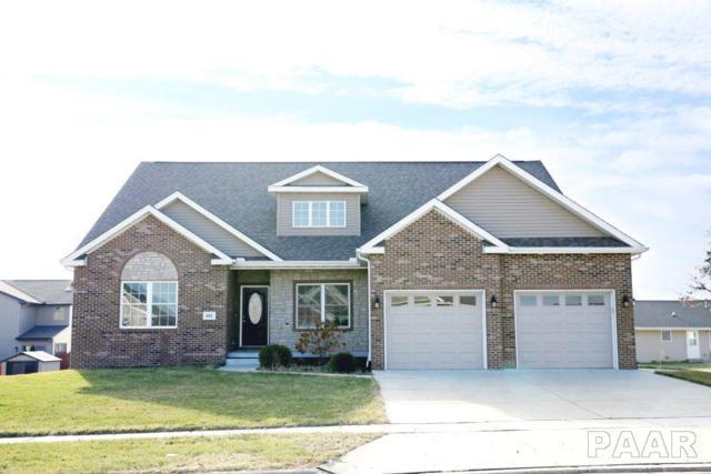 403 Gillman, Washington, IL 61571 (#1200548) :: The Bryson Smith Team