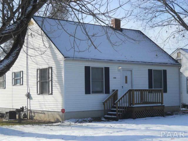 3208 W Farmington Road, Peoria, IL 61604 (#1200561) :: The Bryson Smith Team