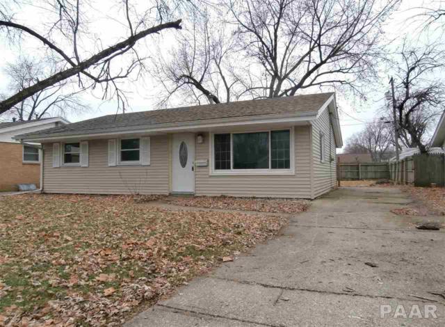 417 Fairlane, Pekin, IL 61554 (#1200564) :: Adam Merrick Real Estate