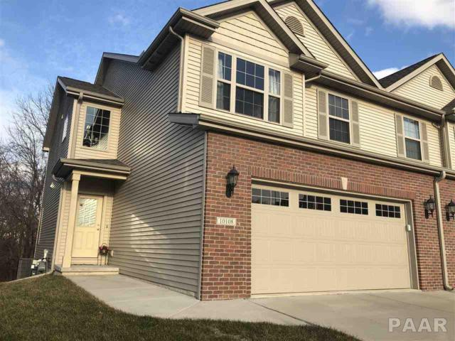 10108 N Brompton Court, Peoria, IL 61615 (#PA1200588) :: Adam Merrick Real Estate