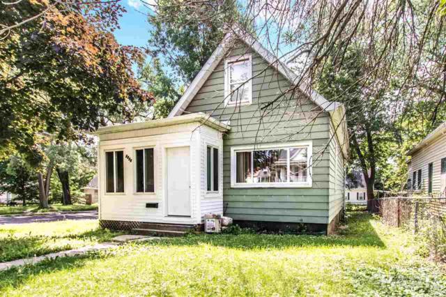 2226 NE Monroe Avenue, Peoria, IL 61603 (#PA1200601) :: Adam Merrick Real Estate