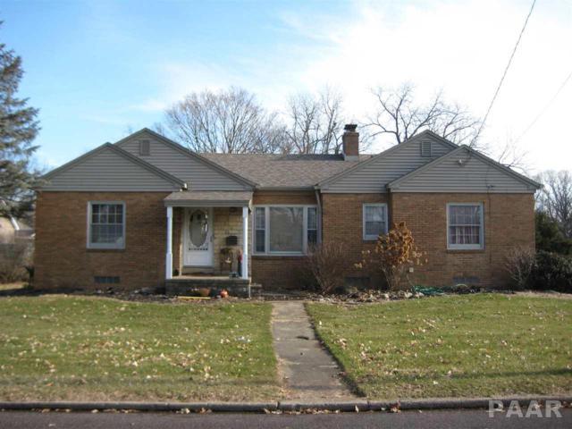 305 S Church Street, Washington, IL 61571 (#1200604) :: Adam Merrick Real Estate
