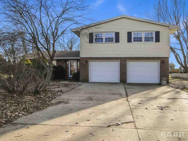 9 Lakeview Drive, Bushnell, IL 61422 (#1200608) :: Adam Merrick Real Estate
