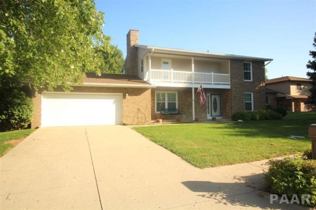 2116 Highwood Avenue, Pekin, IL 61554 (#1200630) :: Adam Merrick Real Estate