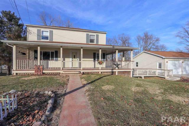 6507 W Conley, Peoria, IL 61604 (#1200665) :: Adam Merrick Real Estate