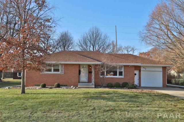838 Sunset Road, Morton, IL 61550 (#1200681) :: The Bryson Smith Team