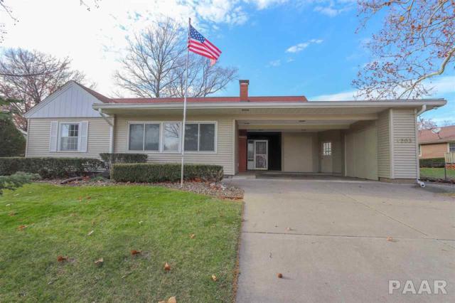 4203 N Chelsea Place, Peoria, IL 61614 (#1200717) :: Adam Merrick Real Estate