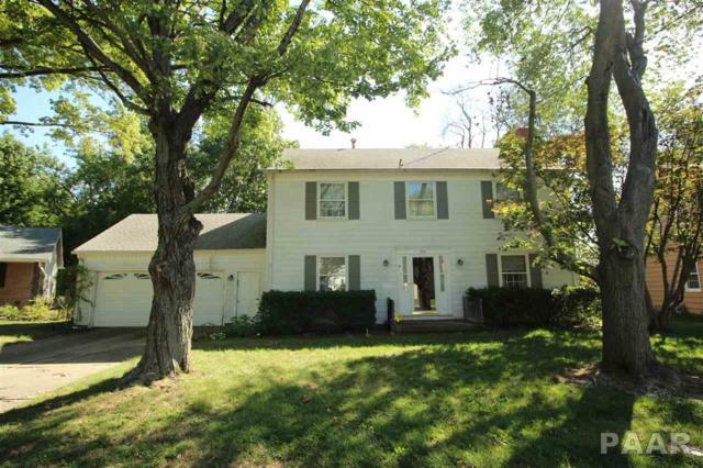 2516 N Woodbine Terrace, Peoria, IL 61604 (#1200745) :: The Bryson Smith Team