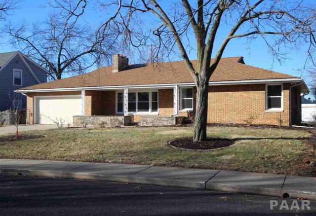 635 W Knoll Crest Drive, Peoria, IL 61614 (#1200761) :: Adam Merrick Real Estate