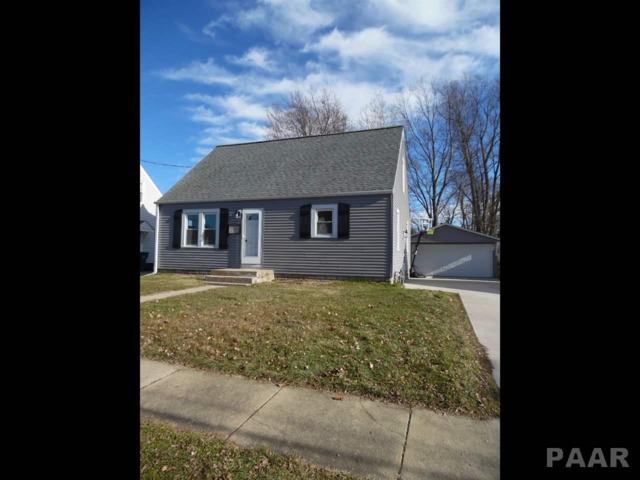 605 Ridge Street, Washington, IL 61571 (#1200764) :: The Bryson Smith Team