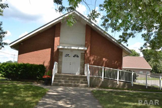 100 St Marks, South Pekin, IL 61564 (#1200766) :: Adam Merrick Real Estate