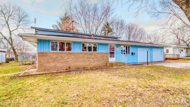 202 N Fourth Street, Wyoming, IL 61491 (#1200808) :: Adam Merrick Real Estate