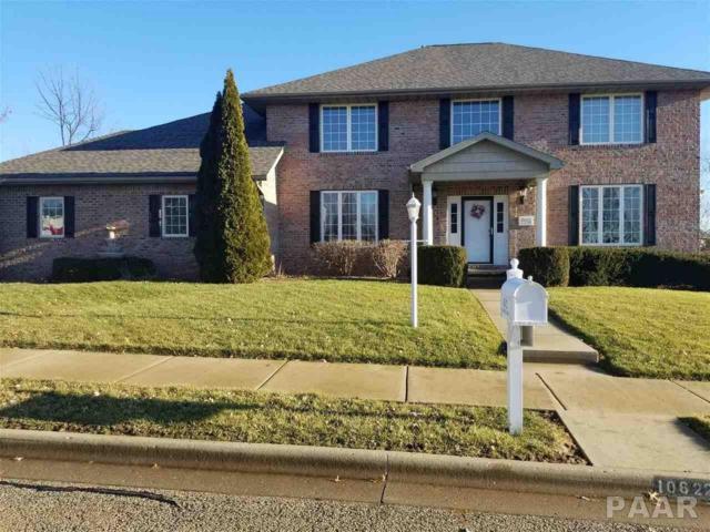 10622 N Collett, Peoria, IL 61615 (#PA1200816) :: Adam Merrick Real Estate
