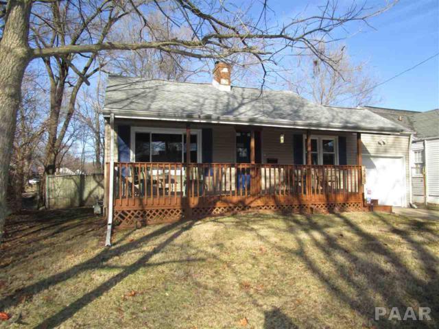 443 W Hampton Court, Peoria, IL 61604 (#1200819) :: Adam Merrick Real Estate