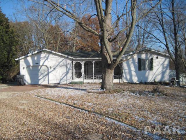 113 Steiner Avenue, East Peoria, IL 61611 (#1200864) :: The Bryson Smith Team