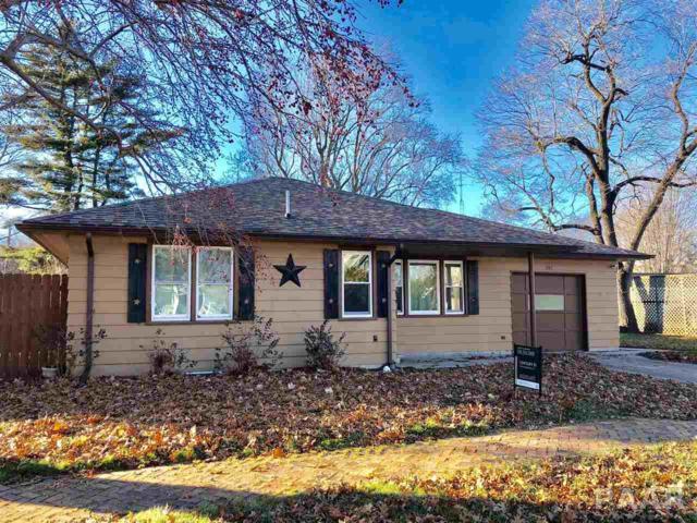 314 S Dudley Street, Macomb, IL 61455 (#1200870) :: Adam Merrick Real Estate