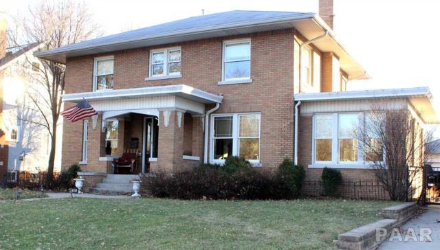 1440 Park Avenue, Pekin, IL 61554 (#1200883) :: Adam Merrick Real Estate