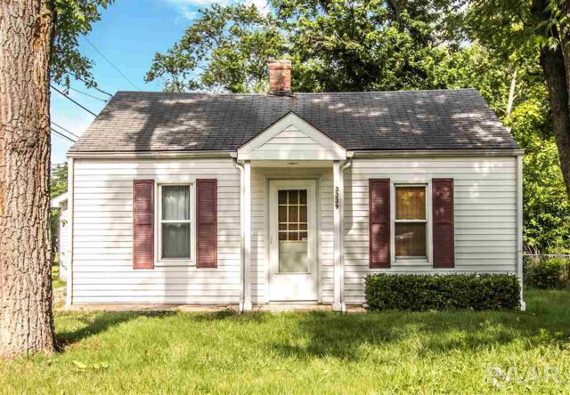 3339 N Leroy Avenue, Peoria, IL 61604 (#1200897) :: Adam Merrick Real Estate