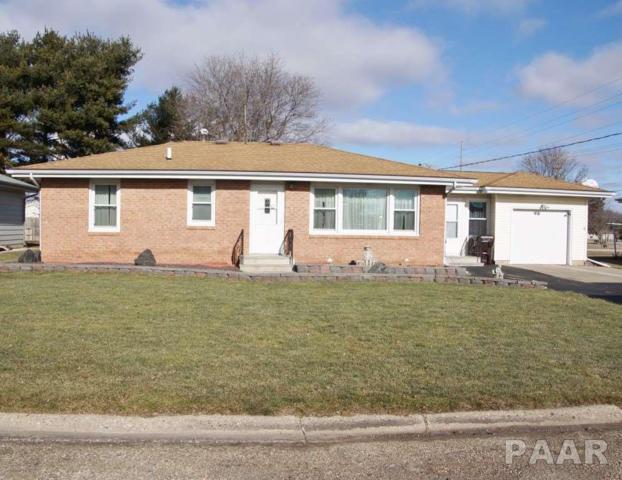 110 W Marlynn Street, Princeville, IL 61559 (#1200903) :: Adam Merrick Real Estate