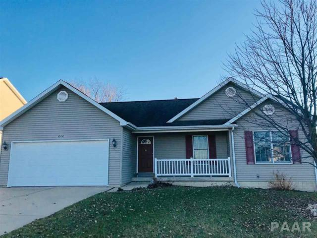 2202 W Miners Drive, Dunlap, IL 61525 (#1200906) :: The Bryson Smith Team