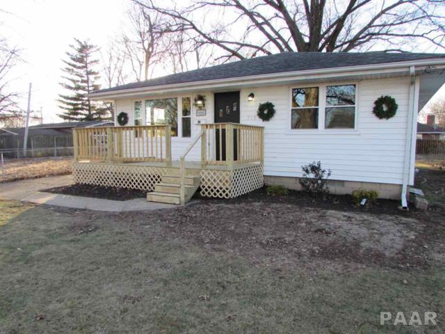 717 W Idaho Street, West Peoria, IL 61604 (#1200913) :: Adam Merrick Real Estate