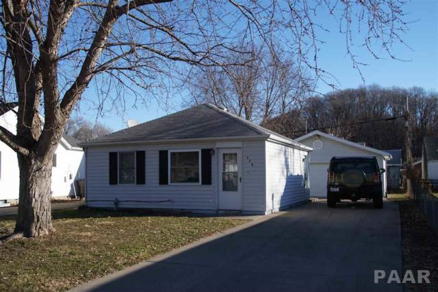 102 Kenwood, East Peoria, IL 61611 (#1200921) :: The Bryson Smith Team