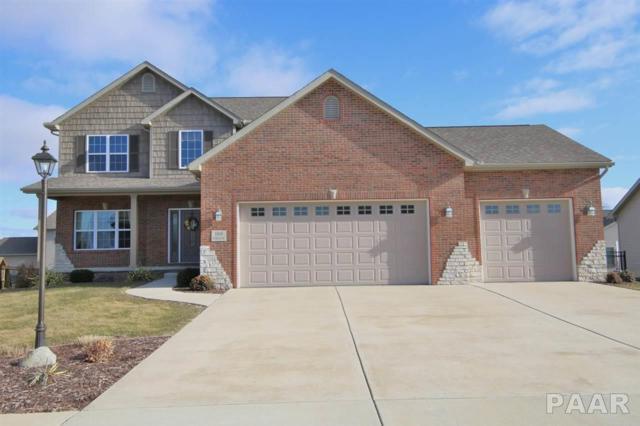 109 Miromar Lane, Washington, IL 61571 (#1200925) :: Adam Merrick Real Estate