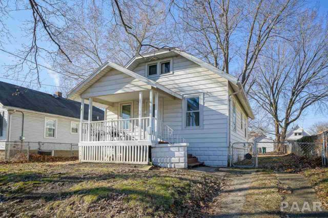 2221 N Ellis Street, Peoria, IL 61604 (#1200936) :: Adam Merrick Real Estate