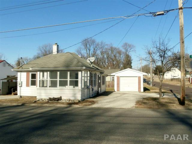 1505 Willow Street, Pekin, IL 61554 (#1200961) :: Adam Merrick Real Estate