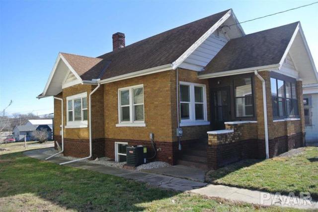 402 Mckinley, Bartonville, IL 61607 (#PA1200989) :: Adam Merrick Real Estate